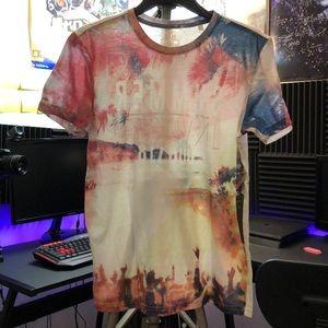 XIOS summer festival shirt